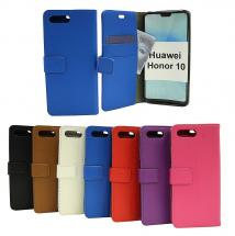 Standcase Wallet Huawei Honor 10
