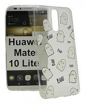TPU Designcover Huawei Mate 10 Lite