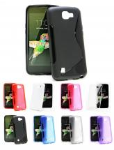 S-Line Cover LG K4 (K120E)