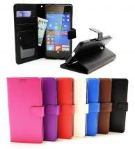 Standcase Wallet Microsoft Lumia 650