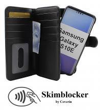 Skimblocker XL Magnet Wallet Samsung Galaxy S10e (G970F)