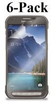 Skærmbeskyttelse Samsung Galaxy S5 Active (SM-G870)