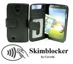 Skimblocker Mobiltaske Samsung Galaxy S4 (i9500)