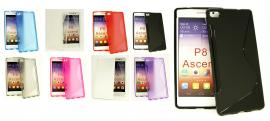 S-Line Cover Huawei P8