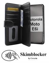 Skimblocker XL Wallet Motorola Moto E6i