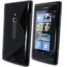 S-Line Cover Nokia Lumia 800