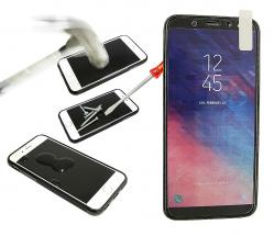 Glasbeskyttelse Samsung Galaxy A6 2018 (A600FN/DS)