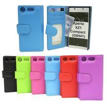 Mobiltaske Sony Xperia XZ1 Compact (G8441)