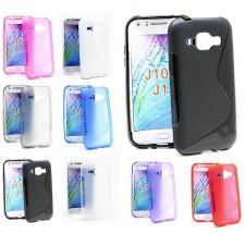 S-Line cover Samsung Galaxy J1 (SM-J100H)