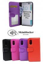 Skimblocker Mobiltaske Samsung Galaxy XCover Pro (G715F/DS)