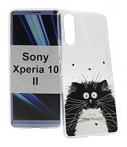 TPU Designcover Sony Xperia 10 II (XQ-AU51 / XQ-AU52)