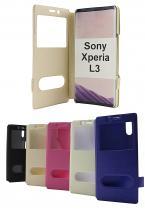 Flipcase Sony Xperia L3