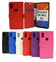 Standcase Wallet Xiaomi Mi Mix 2s