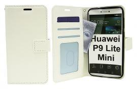 Crazy Horse Wallet Huawei P9 Lite Mini