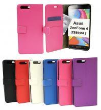 Standcase Wallet Asus ZenFone 4 (ZE554KL)