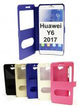 Flipcase Huawei Y6 2017 (MYA-L41)