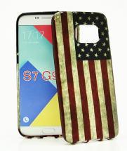 TPU Designcover Samsung Galaxy S7 (G930F)