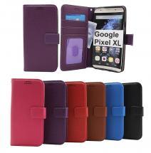 New Standcase Wallet Google Pixel XL