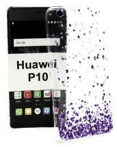 TPU Designcover Huawei P10 (VTR-L09)
