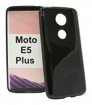 TPU Mobilcover Motorola Moto E5 Plus / Moto E Plus (5th gen)
