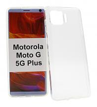 TPU Mobilcover Motorola Moto G 5G Plus