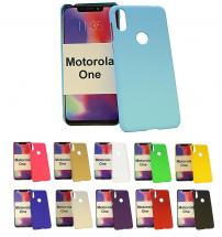 Hardcase Cover Motorola One