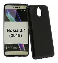 TPU Mobilcover Nokia 3.1 (2018)