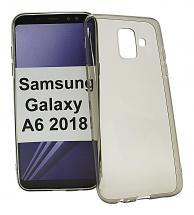 Ultra Thin TPU Cover Samsung Galaxy A6 2018 (A600FN/DS)