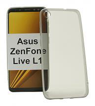 Ultra Thin TPU Cover Asus ZenFone Live L1 (ZA550KL)