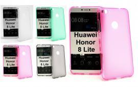 TPU Mobilcover Huawei Honor 8 Lite
