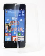 Ultra Thin TPU cover Microsoft Lumia 550