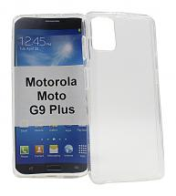 TPU Mobilcover Motorola Moto G9 Plus
