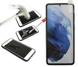 Full Frame Glasbeskyttelse Samsung Galaxy S21 5G (G991B)