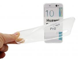 Ultra Thin TPU Cover Huawei P Smart Pro