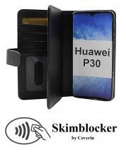 Skimblocker XL Wallet Huawei P30 (ELE-L29)