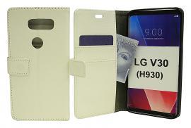 Standcase Wallet LG V30 (H930)
