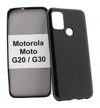 TPU Mobilcover Motorola Moto G20 / Moto G30
