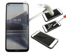 Full Frame Glasbeskyttelse Nokia 3.4