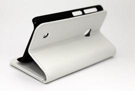 Standcase wallet Nokia Lumia 530