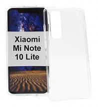 TPU Mobilcover Xiaomi Mi Note 10 Lite