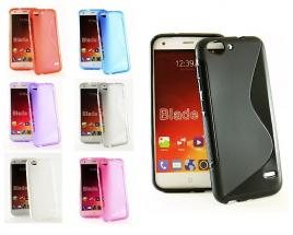 S-Line cover ZTE Blade S6