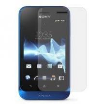 Skærmbeskyttelse Sony Xperia Tipo (ST21i)