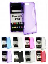 S-Line Cover Huawei P10 (VTR-L09)