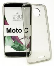 Ultra Thin TPU Cover Moto C