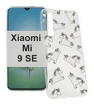 TPU Designcover Xiaomi Mi 9 SE
