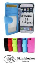 Skimblocker Mobiltaske iPhone SE (2nd Generation)