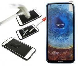 Full Frame Glasbeskyttelse Nokia X10 / Nokia X20