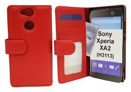 Mobiltaske Sony Xperia XA2 (H3113 / H4113)
