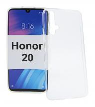 TPU Mobilcover Honor 20