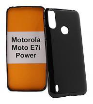 TPU Mobilcover Motorola Moto E7i Power